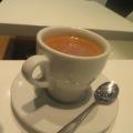 Hot Chocolate at Nadege, Toronto, Canada