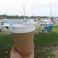 Hot Chocolate with Koalas, Paynesville, Australia