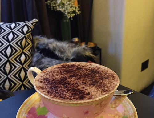 A Night In at the Adelphi – Hot Chocolate at the Adelphi Hotel, Melbourne, Australia