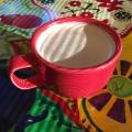 Hot Chocolate at Pacha, Austin, Texas, USA