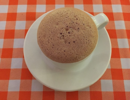 A Walking Tour of Oaxaca – Hot Chocolate at Casa Mayordomo, Oaxaca, Mexico