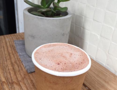 Must Have Hot Chocolate at Hakawa Chocolate, Hong Kong