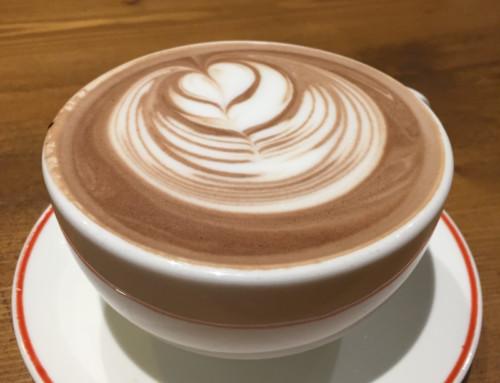 A visit to Central Hong Kong and a Hot Chocolate at Elephant Grounds, Hong Kong