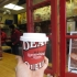 Hot Chocolate at Beaver Tails, Ottawa Canada