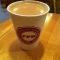 Hot Chocolate at Francois Payard Bakery, New York City, USA