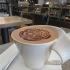 Hot Chocolate at Cocobean Chocolate, Launceston, Tasmania, Australia