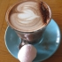 Hot Chocolate at Jo & Willy's Depot, Sydney, Australia
