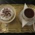 Hot Chocolate at MarieBelle, New York City, USA