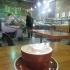 Hot Chocolate at SOMA, Toronto, Canada