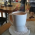 Hot Chocolate at Cafe Toscano, Roma, Mexico City, Mexico
