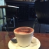 Hot Chocolate at Pippies by the Bay (Maremma Project), Warrnambool, Australia
