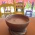 Hot Chocolate at Fabrica de Chocolate Artesanal Maya Chocol Haa, Valladolid, Mexico