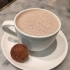 The Smell of Bread and a Hot Chocolate at Maison Kayser, New York, USA